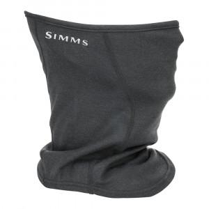 Simms Lightweight Wool Neck Gaiter Halstuch carbon