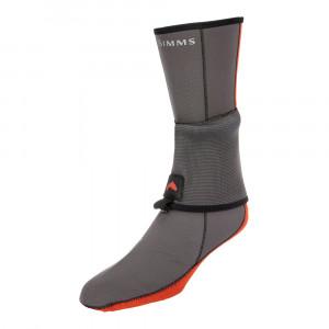 Simms Flyweight Sock Neopren Watsocken Gravel Guards
