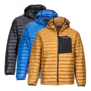Simms ExStream Hooded Jacket Kapuzenjacke