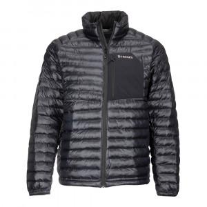 Simms ExStream Jacket Jacke schwarz