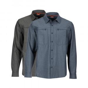 Simms Prewett Stretch Woven Shirt Hemd