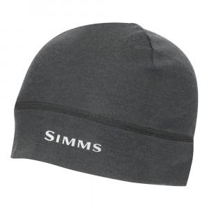 Simms Lightweight Wool Liner Beanie Muetze