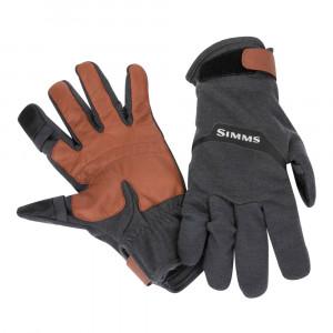 Simms Lighweight LW Wool Tech Glove Handschuhe