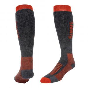 Simms Merino Midweight OTC Sock Socken