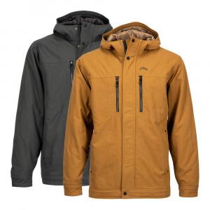 Simms Dockwear Hooded Jacket Kapuzenjacke