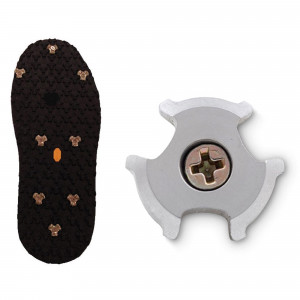 Simms AlumiBite Star Cleat Spikes