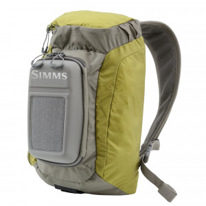 Simms Waypoints Sling Pack small Tasche army green