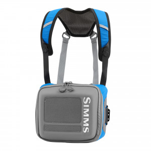 Simms Waypoints Chest Pack Tasche current