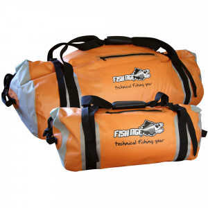 Fish Age Wetlands Duffle Bags bei Flyfishing Europe