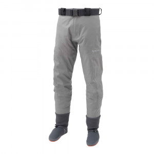 Simms G3 Guide Pant Hueft-Wathose steel