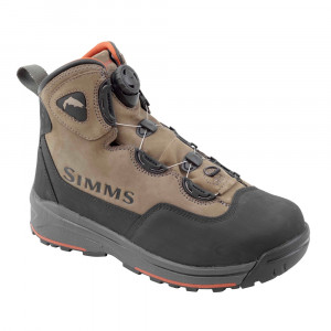 Simms Headwaters BOA Boot Watschuh Vibram