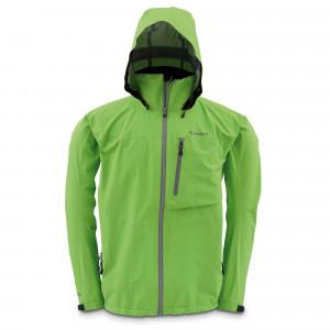 Simms GORE-TEX® Acklins Jacket green apple zum Fliegenfischen bei Flyfishing Europe