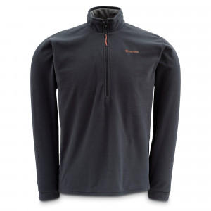 Simms Waderwick Thermal Top schwarz