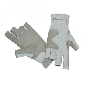 Simms SolarFlex Guide Glove ash