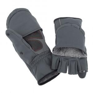 Simms Guide Windbloc Foldover Mitt Glove Handschuhe