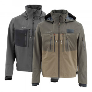 Simms G3 Guide Tactical Watjacke