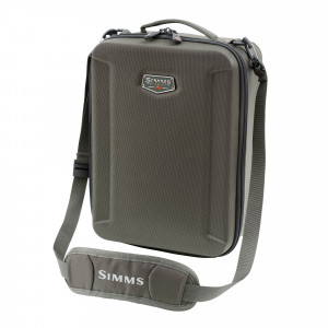 Simms Bounty Hunter Reel Case Rollentasche large