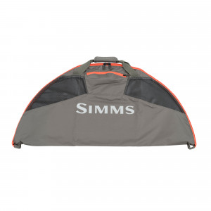 Simms Taco Bag Tasche coal