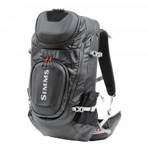 Simms G4 Pro Backpack Rucksack scharz