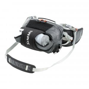 Simms G4 Pro Tactical Hip Pack schwarz Huefttasche