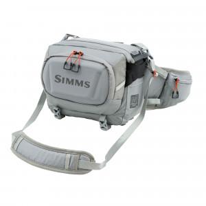 Simms G4 Pro Hip Pack boulder Huefttasche