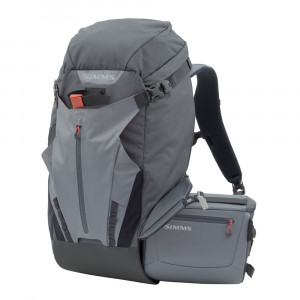 Simms G4 Pro Shift Back Pack Rucksack Hip Pack