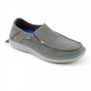 Simms Westshore Slip On Schuh charcoal