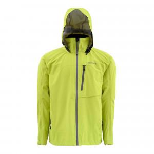 Simms GORE-TEX Acklins Jacket citron