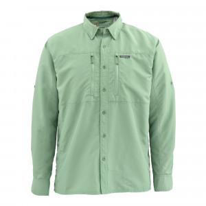 Simms Bugstopper Shirt mantis