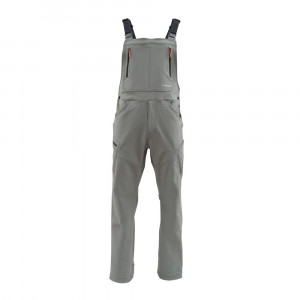 Simms Stretch Woven Overall Latzhose