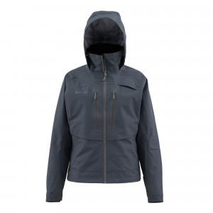 Simms Womens Gore-Tex Guide Jacke Nightshade