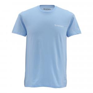 Simms T-Shirt DeYoung Tarpon zum Fliegenfischen bei Flyfishing Europe.