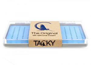 Tacky Original Fliegenbox Fliegendose geschlitzt
