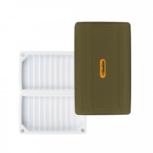 Flambeau Fliegendose Foam Fly Box small