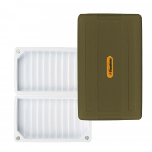 Flambeau Fliegendose Foam Fly Box medium