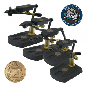 Regal Travel Vise Bindestock Aluminium Pocket Base Tischplatte