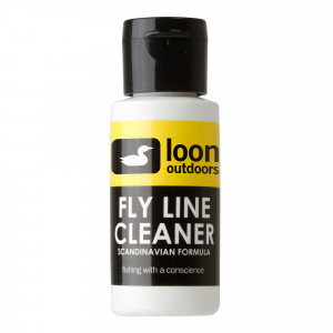 Loon Scandinavian Fly Line Cleaner Fliegenschnurreiniger