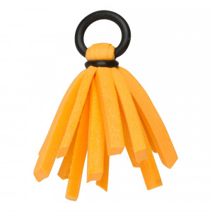 Loon Foam Tip Topper Bissanzeiger orange