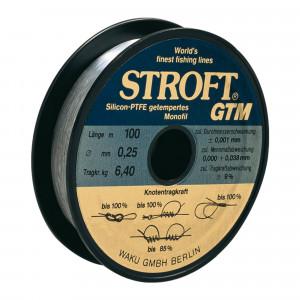 Stoft GTM Vorfachmaterial Vorfachspule Tippet