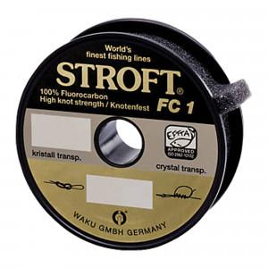 Stroft FC1 Fluorocarbon Vorfachmaterial