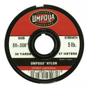 Umpqua Nylon Tippet Vorfachmaterial