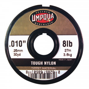Umpqua Tough Nylon Tippet Vorfachmaterial