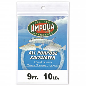 Umpqua All Purpose Saltwater Vorfach