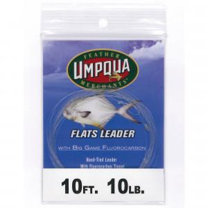 Umpqua Flats Leader Vorfaecher