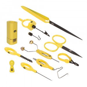 Loon Complete Fly Tying Tool Kit Komplett-Set Bindewerkzeuge