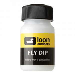 Loon Fly Dip Schwimm-Mittel Floatant