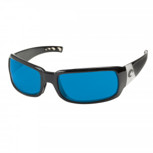 Costa Cin Polarisationsbrille blue mirror zum Fliegenfischen bei Flyfishing Europe