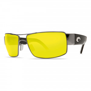 Costa Drago gunmetal CR39 sunrise Polarisationsbrille zum Fliegenfischen bei Flyfishing Europe