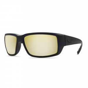 Costa Fantail blackout 580P sunrise silver mirror Polarisationsbrille