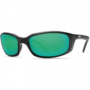 Costa Brine green mirror Polarisationsbrille